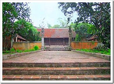 Phung Hung temple