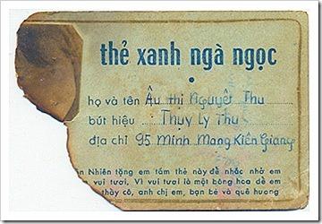 thexanhngangoc