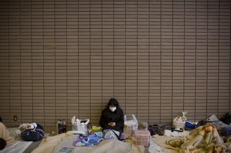 Japan-postcard-at-evacuation-center-near-Fukushima-March-16-2011