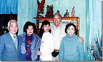 Tiana thi Thanh Nga