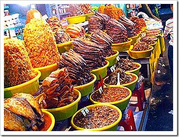Mam Ca Chau Doc