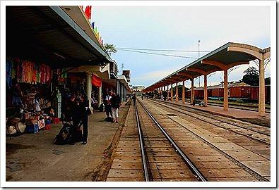 Hue-Train-Station