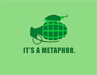 turtlegrenade_metaphor