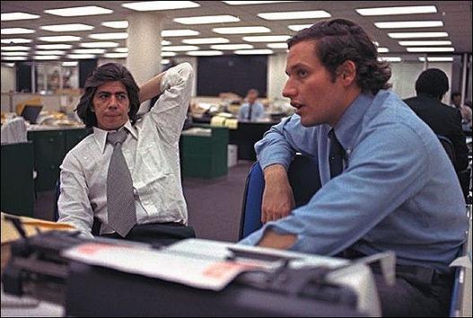 Bernstein và Woodward