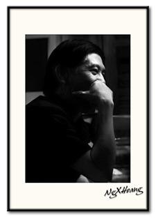 Nguyen Xuan Hoang - by QL