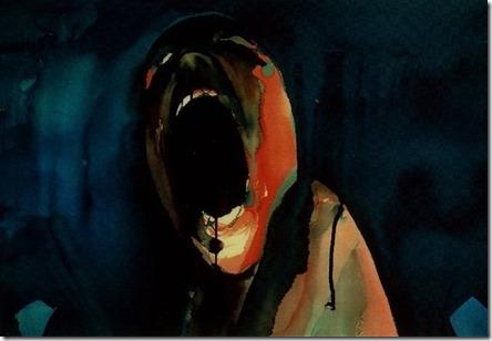the-wall-scream