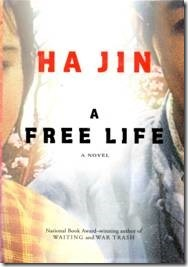 HaJin-AFreeLife-cover