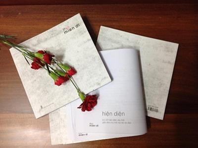 bìa & hoa
