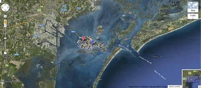 Venice-map