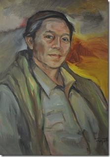 Nguyen Xuan Hoang (2007)