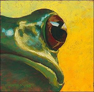 Rita-Kirkman-Frog-_16-The-Frog-Prince_thumb