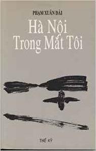 HN Trong Mat Toi cover