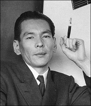 Ryuichi Tamura
