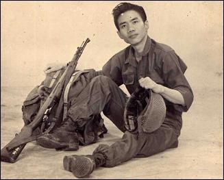 Nhac si Nguyen van Dong