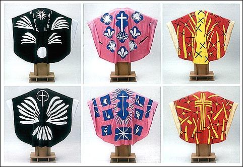 Matisse-Vestments-