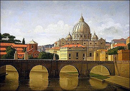 the-vatican-roma-yacov-gabay