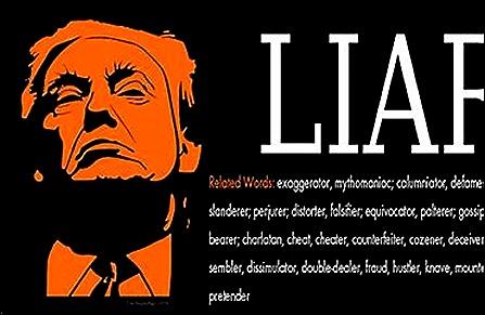Trump as Liar