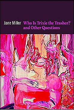 Trasher cover - Jane Miller