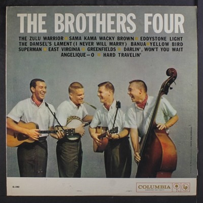 TheBrothersFour