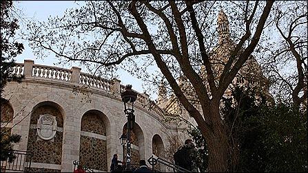bvp Monmartre