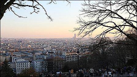 bvp Paris