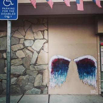 san bernadino wings