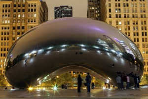 Cloud-Gate-Chicago-Illinois-1