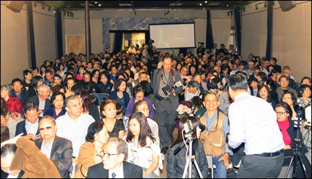 Pic 6  audience
