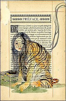 phan thao nguyen - tiger girl