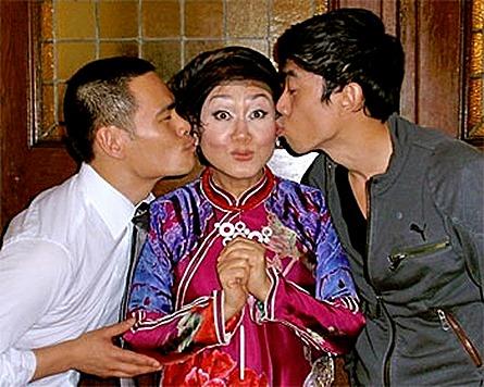 MInh Ngoc, Thai Hoa Le, Leon Quang Le