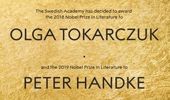 Nobel-Literatura-2018-2019-