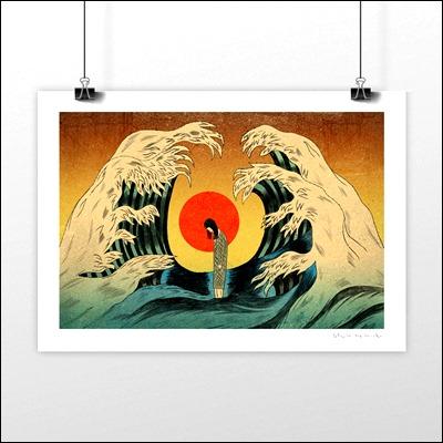 Tsunami- Patryk Mogilnicki