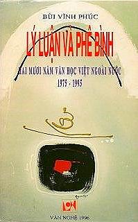 BVP Book Cover - Ly Luan va Phe Binh