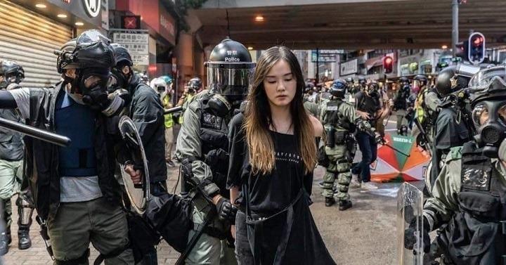 HongKong-11-2019