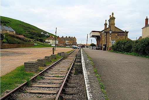 Old-Railway-Station