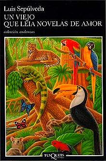 Sepulveda book cover