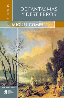 M Gomes book cover