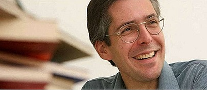 Miguel Gomes author photo