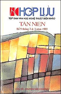 Hợp Lưu 2&3 1993