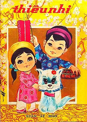 TN Xuan At Mao last issue 1975