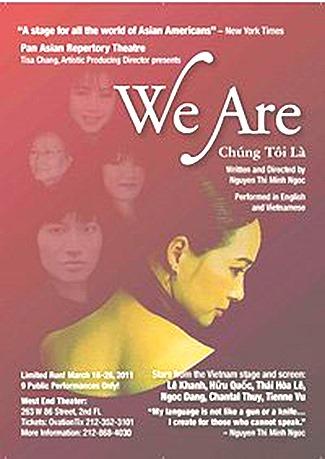 We Are - Chúng Ta Là poster