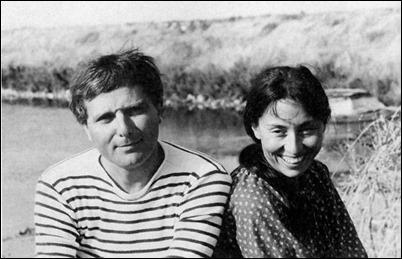 PhilippeSollers&JuliaKristeva