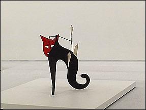 Calder Cat - 2