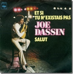 JoeDassin-EtSiTu