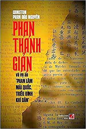 Phan Thanh Giản Cover