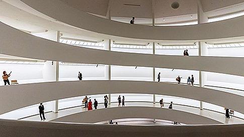 Guggenheim performance platforms