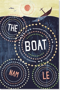 the boat australian cover