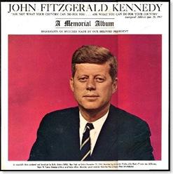 JFK memorial album