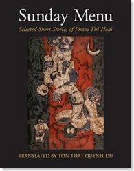 SundayMenu cover