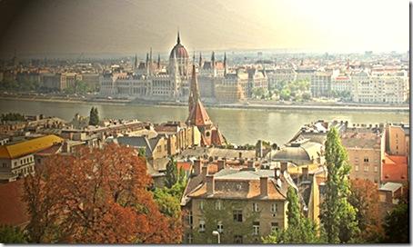 Budapest&Danube